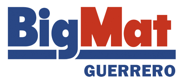 BigMat Guerrero - Materiales de Construcción Coín