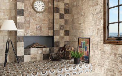 Mainzu lanza nueva colección Colonial
