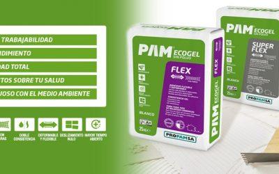PAM Ecogel – Sin Polvo