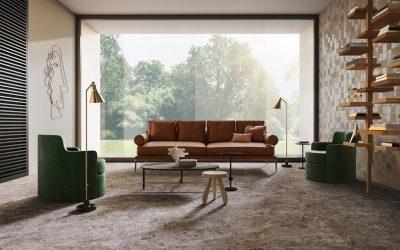 La casa ideal de Marazzi